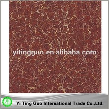 24x24inch Full glazed polished tile Jiangxi with low price