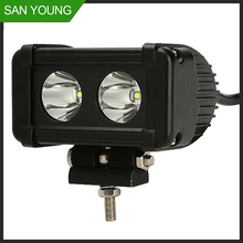 SAN YOUNG LED Driving bar Lights for Offroad Driving