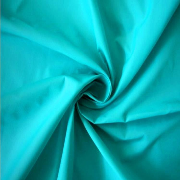200D online shopping polyester micro twill peach skin fabric for clothing