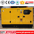 China Factory Price! Soundproof 150kw Diesel Generators Silent Type 188kva Diesel Engines generator set For Sale