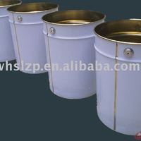 5 Gallon Metal Packaging Bucket With