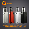 Best Selling Product Handy Hardware 100W Tesla Stealth Kit Vape Cigar & Electronic Cigarette for Sale in Riyadh