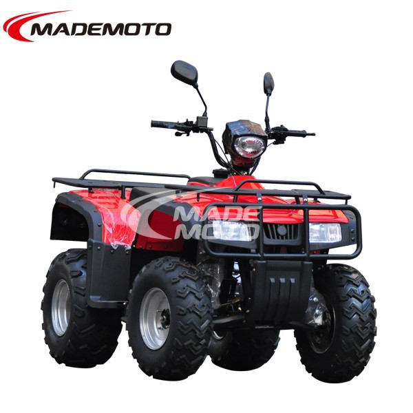 Best Seller 200cc Quad Bike China , Dune Buggy 4x4, ATV4x4(AT2009)
