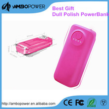2014 hot selling 4400mah power bank for iphone 6 plus