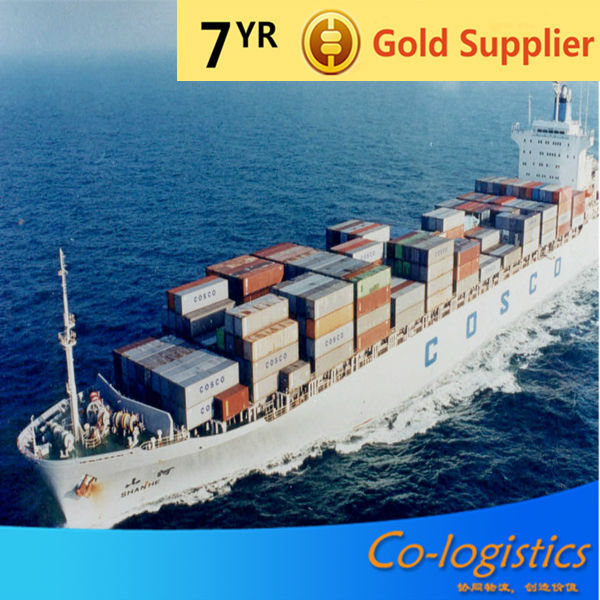 guangzhou/shanghai cheap sea shipping container forwarder freight from china to port Klang---Lulu