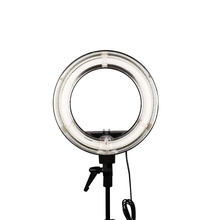 Photo video equipment 5500K LED ring light with camera