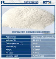 hemc hydroxymethyl cellulose equal to Tylose MH60001 P6