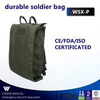 soldier bag for aluminum alloy folding emergency rescue
