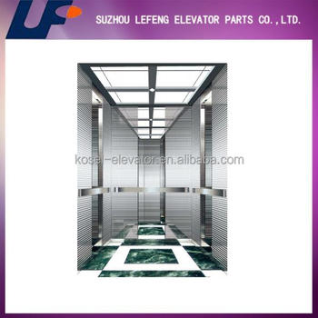 elevator interior design for passenger liftelevator cab design