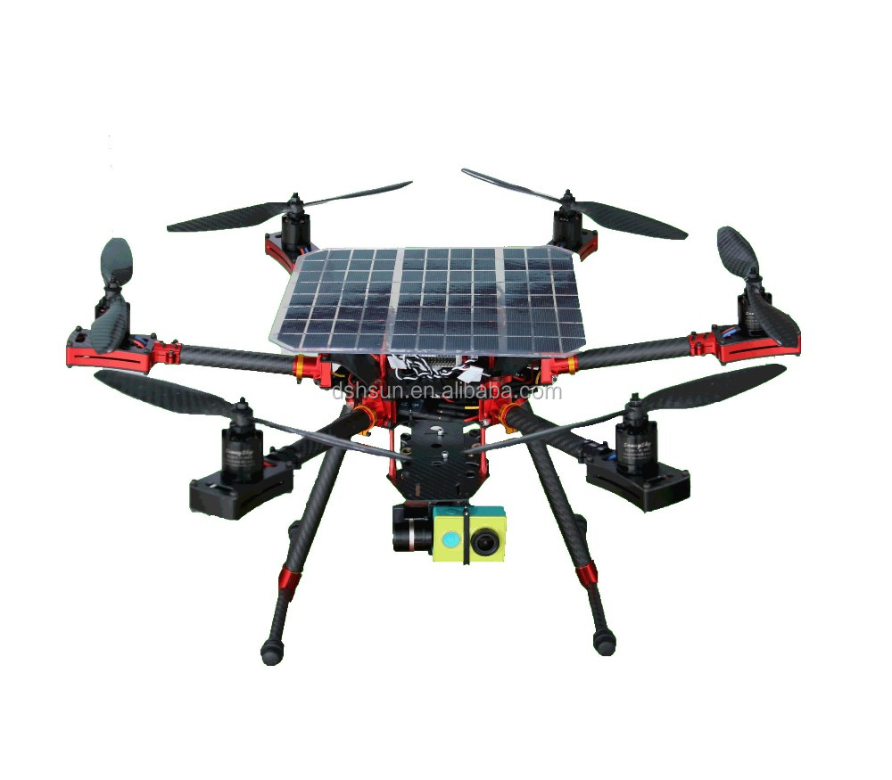 Follow Me Mini Professional Solar Drones Uav With Camera Hover Or Location At Any Time