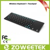 for macbook a1342 keyboard with multi-touchpad