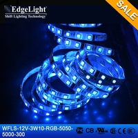 Edgelight christmas outdoor high power led strip lighting wholesale importer of chinese