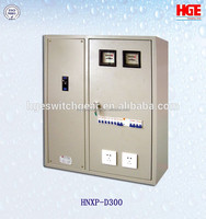 Customized high quality power electrical distribution box