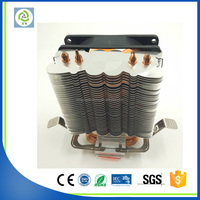 RoHS Compliant Heatpipe Cpu Cooler Sale