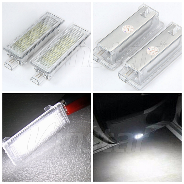 E60 LED Footwell lamp E61 LED Door lamp E63 LED Footwell lamp for E60 /E61 /E63/E64 /E65/E66/E67/E68