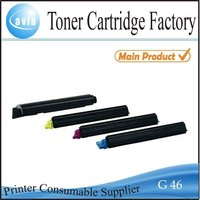 G-46 toner cartridge used for canon photocopier machine