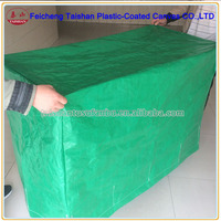 Low price high quality PE waterproof tarpaulin for All kinds of cover
