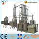 EOS series Hot sale waste oil purifier/used engine oil purifier/motor oil refinery to diesel and base oil