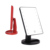 New design mirror led light and led desktop mirrors with touch screen sensor switch for light up