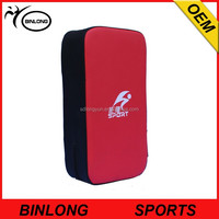 Boxing gear/pear/ring Boxing /Sanda/fighting/ Muay Thai Kick boxing gloves Strike Curve Pads Punch MMA sanda foot Target