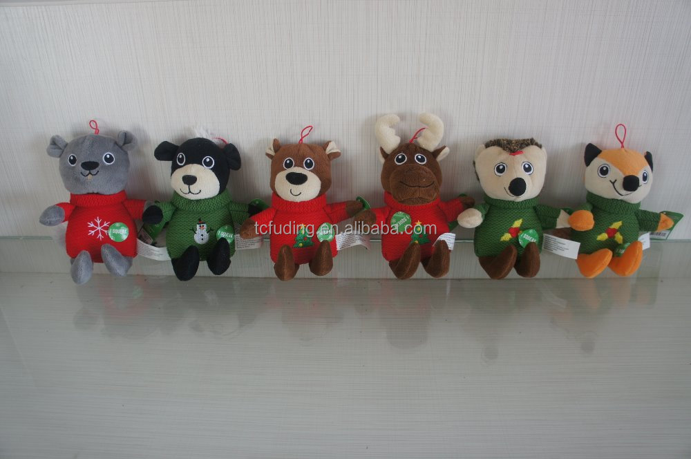 cute stuffed animals plush soft toys with clothes