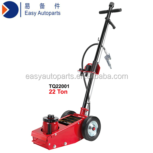 professional pneumatic Jack 22ton with CE certificate for Trucks