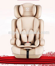 Ecer44/04 China Supply Safety Baby Car Seat Vehicle Seats Vehicle Seats For Baby