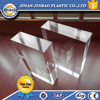Super clear 100mm acrylic sheet for fish tank