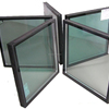 Best Price Insulated Low E Glass