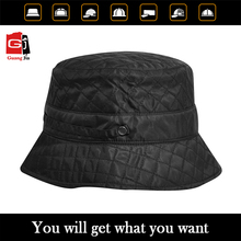 Hot selling OEM custom high quality convenient wholesale blank bucket hat