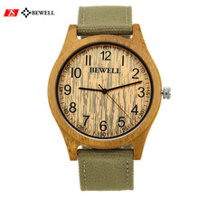 2017 New style Casual fashion custom wood grain watches direct factory price