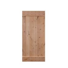 Customize Solid Wood Plank Panel Room Design Bedroom <strong>Sliding</strong> <strong>Barn</strong> <strong>Door</strong>