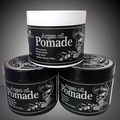 Professional hair styling wax hair pomade for men