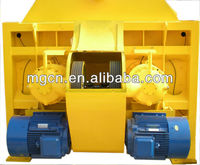 High Quality JS2000 cement mixer from china