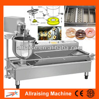 Stable Performance Hot Selling Commercial Donut Making Machine