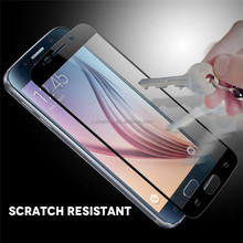 Premium quality handphone accessories for Samsung phone screen protector in bulk