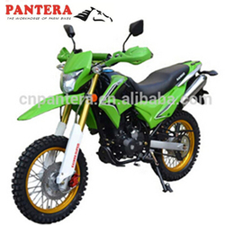 Chinese Durable Single Cylinder Powerful 200cc off road bike for sale