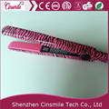Water-transfer Painting hair straightening iron