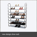 WH DIY PORTABABLE SHOE RACK WITHOUT COVER