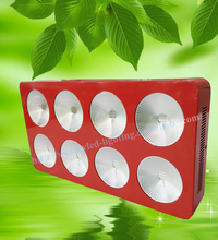 New model apollo 8 led grow light with CE and ROHS standard