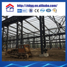 Thin Wall Channel For Prefabricated Steel Structure House