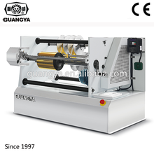 aluminum foil and paper die cutting slitting rewinding machine GY640