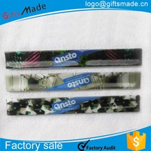 cool 3d silicone wristbands/bracelet for kid