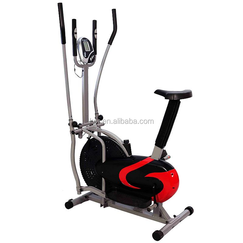2017 Fashionable orbitrac exercise bike