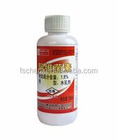 Supply pesticide insecticide Abamectin 1.8% EW by fengshan