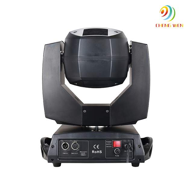 Best Selling Beam Spot Wash 230w Sharpy 3 in 1 7R Beam Moving Head Light