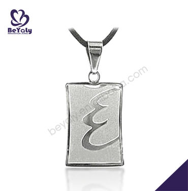 perfume pendant jewelry 2013 fashion jewelry cheap price custom stainless steel pendant