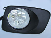 led light for toyota corolla axio/fielder 2007