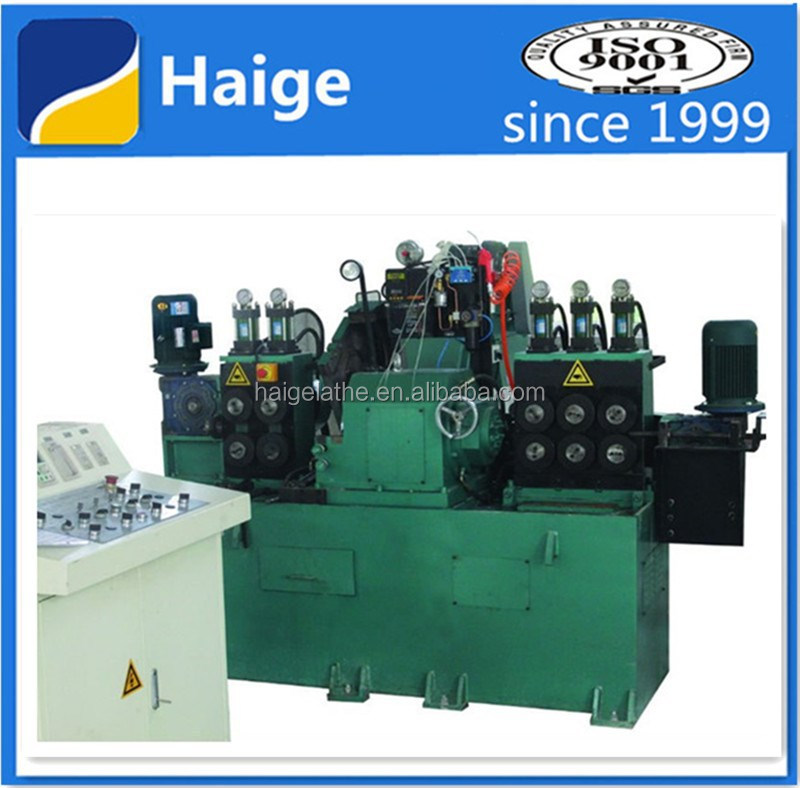 metal clava peeling machine from Haige China