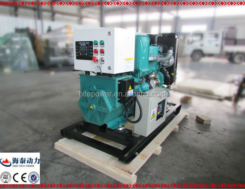 Easy maintenance durable&life-long serviece 25 kw diesel generator for sale